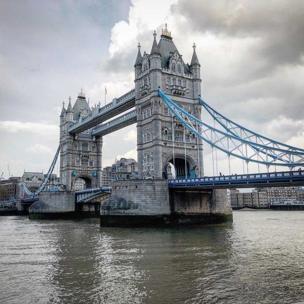 London Bridge, SUGCONEU Sitecore