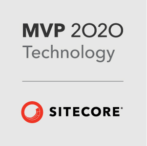 Sitecore Technology MVP Houston